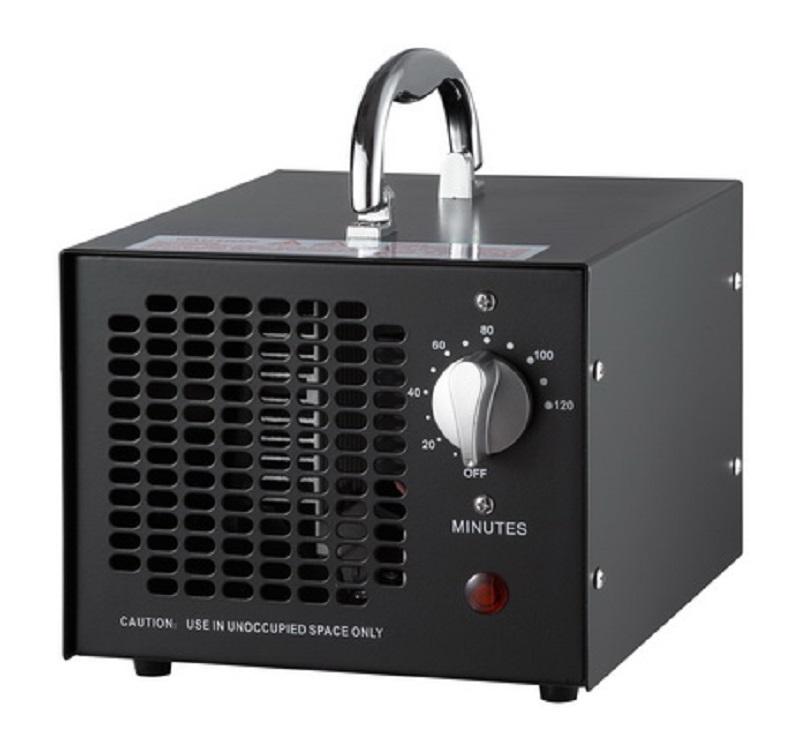 Purificator de aer cu ozon HR-150, portabil