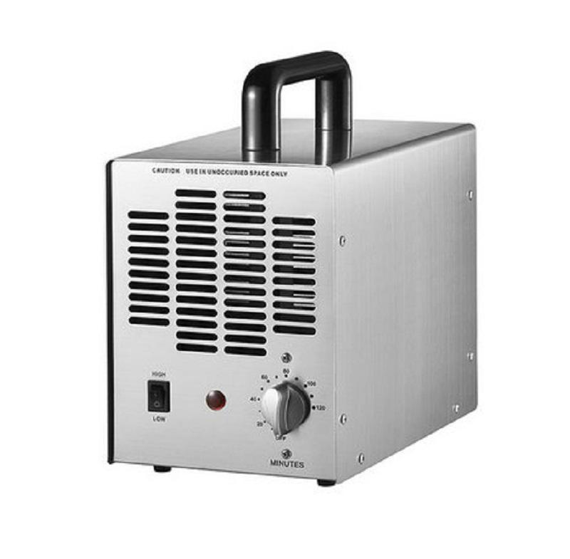 Purificator de aer cu ozon puternic HR-153