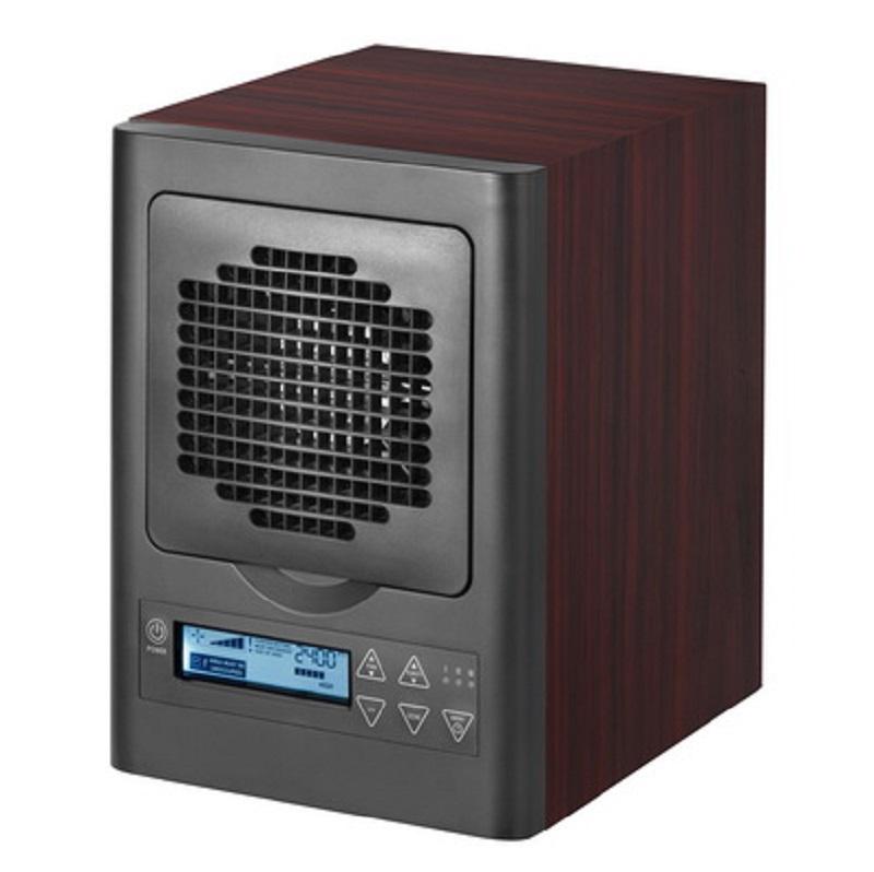 Purificator electronic de aer HR-250 cu UV