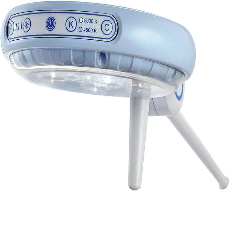 Lampa scialitica PRIMALED FLEX, cu 9 LEDuri