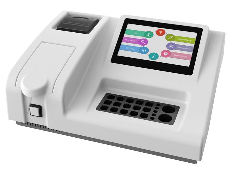 Analizor biochimie semi-automat BIO-100C