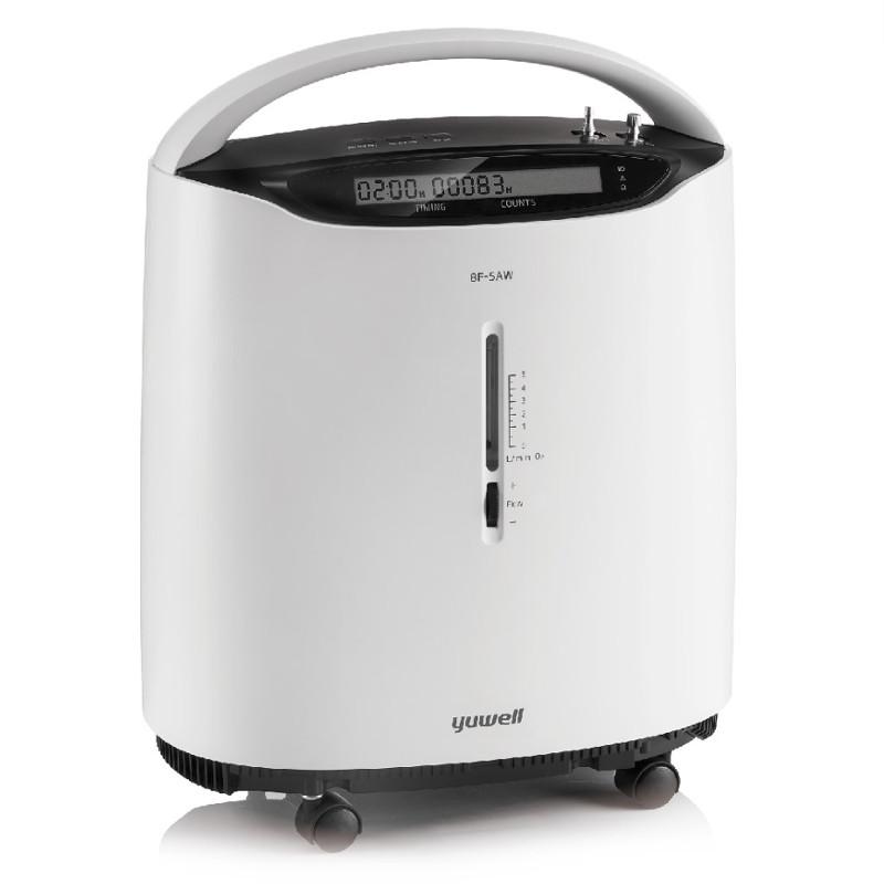 Concentrator de oxigen Smart